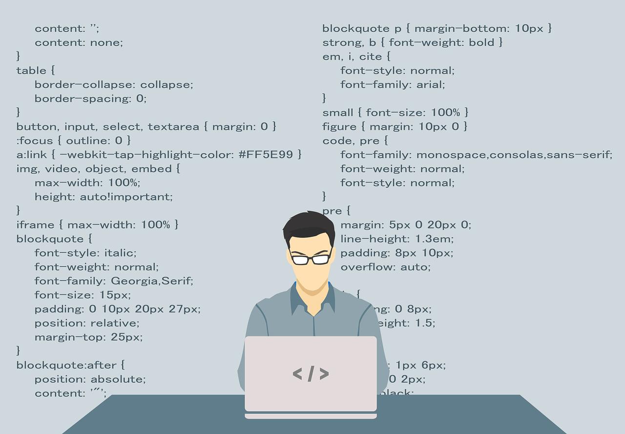 Vreau sa invat programare