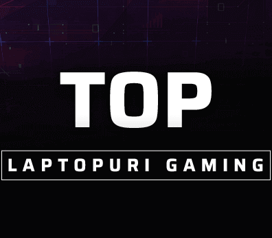 Top laptopuri De Gaming