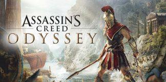 Assassin's Creed Odyssey data de lansare