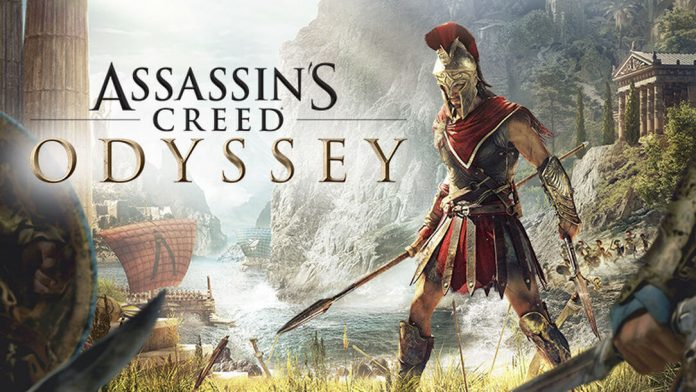 Assassin's Creed Odyssey data de lansare