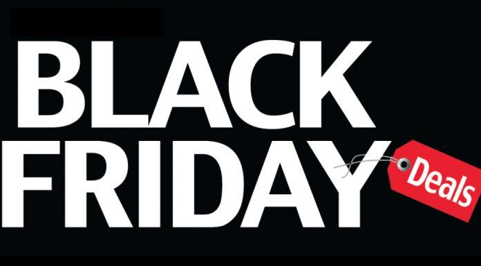 Reduceri de Black Friday