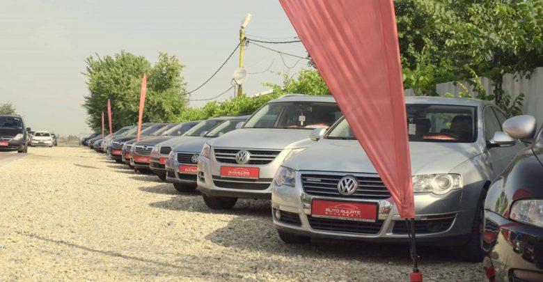 Cele mai vândute mașini second hand în 2018
