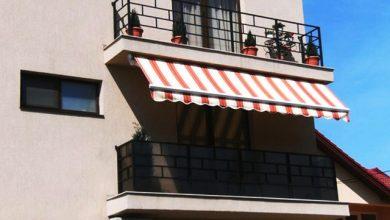 Tipuri de copertine pentru terase