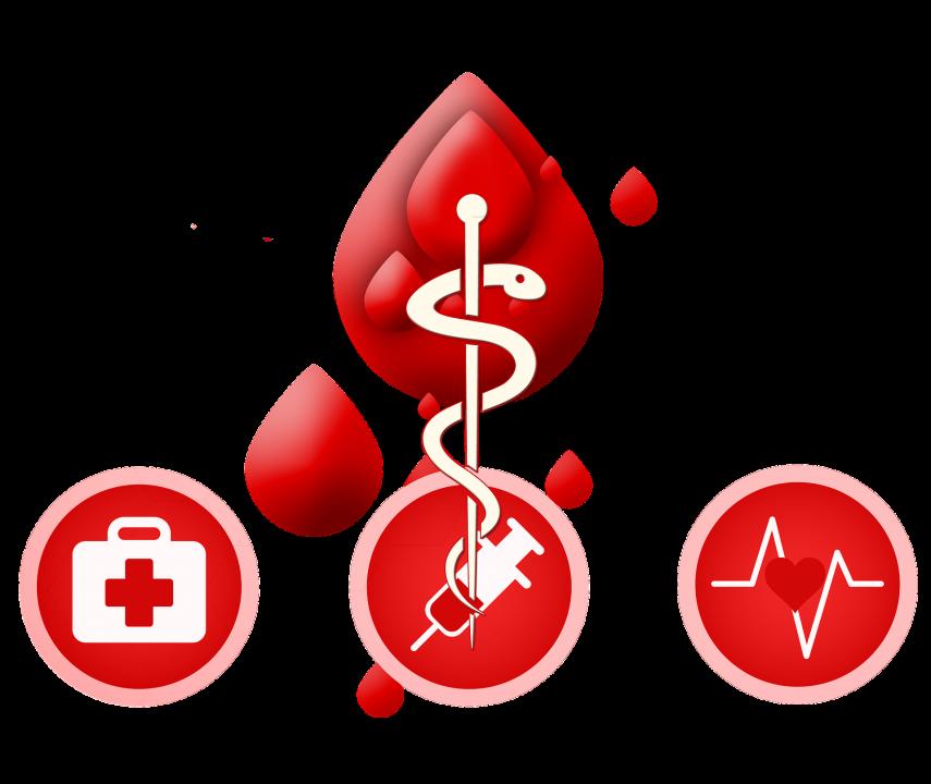 de ce sa donezi sange?