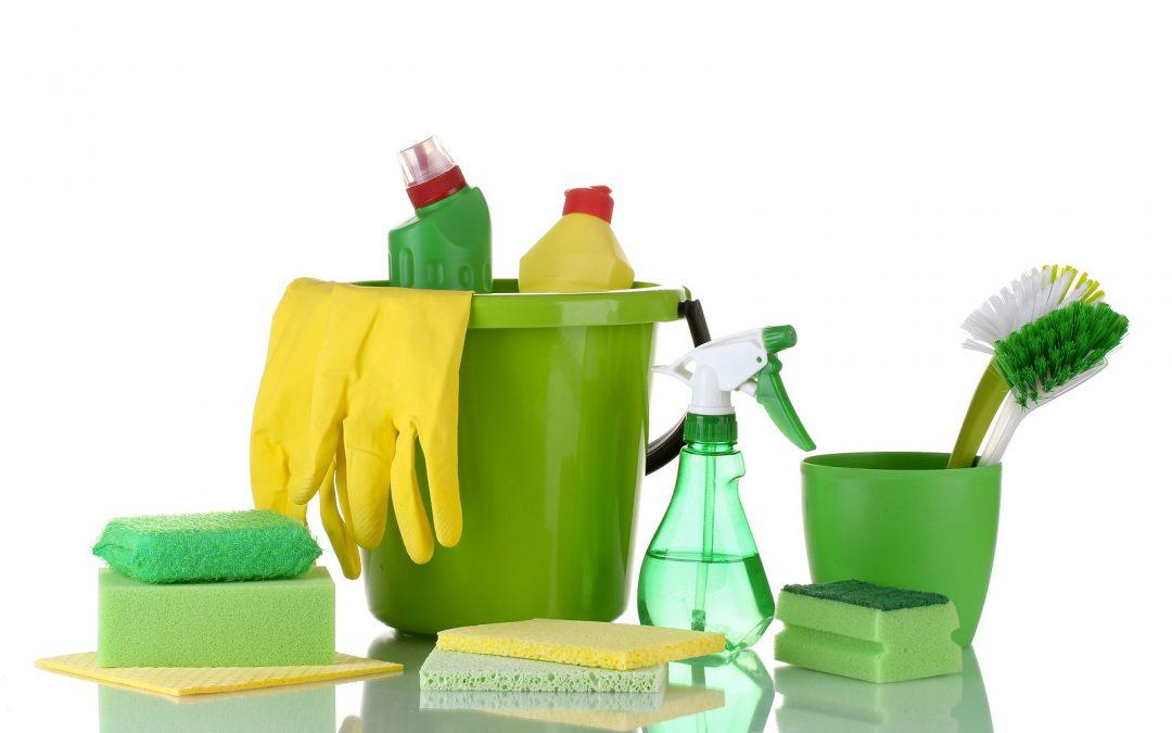 Substante dezinfectante