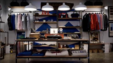 Cum alegeți mobilierul pentru magazin