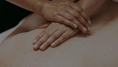 salon de masaj de relaxare