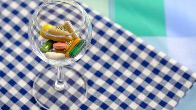 Cele mai frecvente greseli atunci cand iei vitamine