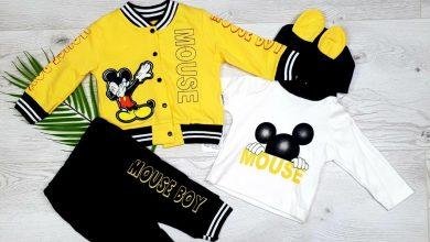 Îmbrăcăminte bebeluși online