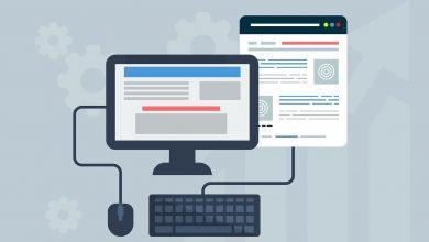 Creare site-uri web