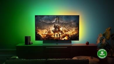 Philips Momentum Designed for Xbox
