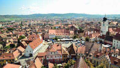Vacanță Sibiu