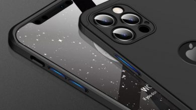 Husa Protectie 360 pentru iPhone 12 Pro